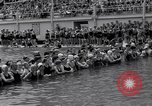 Image of Bathing beauty contest Coney Island New York USA, 1933, second 43 stock footage video 65675041259