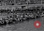Image of Bathing beauty contest Coney Island New York USA, 1933, second 44 stock footage video 65675041259
