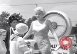 Image of Bathing beauty contest Coney Island New York USA, 1933, second 45 stock footage video 65675041259