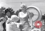 Image of Bathing beauty contest Coney Island New York USA, 1933, second 46 stock footage video 65675041259