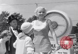 Image of Bathing beauty contest Coney Island New York USA, 1933, second 47 stock footage video 65675041259