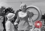 Image of Bathing beauty contest Coney Island New York USA, 1933, second 48 stock footage video 65675041259