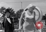 Image of Bathing beauty contest Coney Island New York USA, 1933, second 49 stock footage video 65675041259