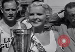 Image of Bathing beauty contest Coney Island New York USA, 1933, second 55 stock footage video 65675041259