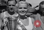 Image of Bathing beauty contest Coney Island New York USA, 1933, second 56 stock footage video 65675041259