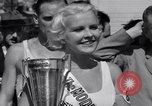 Image of Bathing beauty contest Coney Island New York USA, 1933, second 57 stock footage video 65675041259