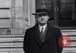 Image of Air mail Washington DC USA, 1934, second 11 stock footage video 65675041260