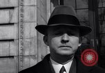 Image of Air mail Washington DC USA, 1934, second 23 stock footage video 65675041260