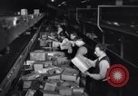 Image of Air mail Washington DC USA, 1934, second 46 stock footage video 65675041260
