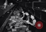 Image of Air mail Washington DC USA, 1934, second 49 stock footage video 65675041260