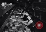 Image of Air mail Washington DC USA, 1934, second 51 stock footage video 65675041260