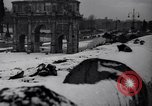 Image of Snow fall Rome Italy, 1935, second 10 stock footage video 65675041271