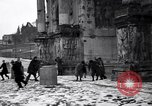 Image of Snow fall Rome Italy, 1935, second 20 stock footage video 65675041271