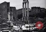 Image of Snow fall Rome Italy, 1935, second 35 stock footage video 65675041271