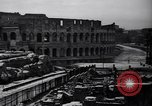 Image of Snow fall Rome Italy, 1935, second 40 stock footage video 65675041271