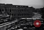 Image of Snow fall Rome Italy, 1935, second 41 stock footage video 65675041271