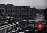 Image of Snow fall Rome Italy, 1935, second 42 stock footage video 65675041271