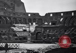 Image of Snow fall Rome Italy, 1935, second 46 stock footage video 65675041271