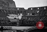Image of Snow fall Rome Italy, 1935, second 47 stock footage video 65675041271
