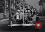 Image of Stout Scarab automobile Hollywood Los Angeles California USA, 1935, second 12 stock footage video 65675041272