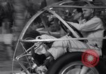 Image of Stout Scarab automobile Hollywood Los Angeles California USA, 1935, second 19 stock footage video 65675041272
