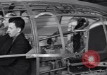 Image of Stout Scarab automobile Hollywood Los Angeles California USA, 1935, second 29 stock footage video 65675041272