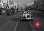 Image of Stout Scarab automobile Hollywood Los Angeles California USA, 1935, second 39 stock footage video 65675041272