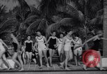 Image of Model Miami Beach Florida USA, 1935, second 13 stock footage video 65675041279