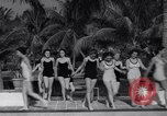 Image of Model Miami Beach Florida USA, 1935, second 14 stock footage video 65675041279