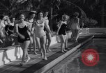 Image of Model Miami Beach Florida USA, 1935, second 15 stock footage video 65675041279