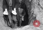 Image of Removal of ancient relics from Spiro mounds Arkansas United States USA, 1936, second 30 stock footage video 65675041281