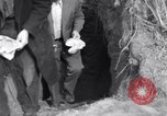Image of Removal of ancient relics from Spiro mounds Arkansas United States USA, 1936, second 31 stock footage video 65675041281
