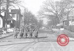 Image of Shirt Factory New Albany Indiana United States USA, 1936, second 25 stock footage video 65675041284