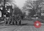 Image of Shirt Factory New Albany Indiana United States USA, 1936, second 27 stock footage video 65675041284