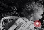 Image of Patsy Grimmett Glendale California USA, 1936, second 10 stock footage video 65675041285