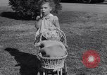 Image of Patsy Grimmett Glendale California USA, 1936, second 18 stock footage video 65675041285