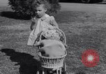 Image of Patsy Grimmett Glendale California USA, 1936, second 19 stock footage video 65675041285