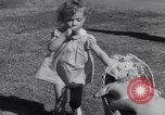 Image of Patsy Grimmett Glendale California USA, 1936, second 30 stock footage video 65675041285