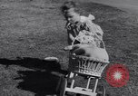 Image of Patsy Grimmett Glendale California USA, 1936, second 46 stock footage video 65675041285