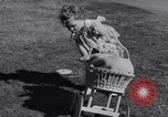 Image of Patsy Grimmett Glendale California USA, 1936, second 47 stock footage video 65675041285