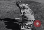 Image of Patsy Grimmett Glendale California USA, 1936, second 48 stock footage video 65675041285