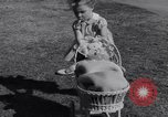 Image of Patsy Grimmett Glendale California USA, 1936, second 50 stock footage video 65675041285