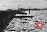 Image of Floods Stockton California USA, 1936, second 32 stock footage video 65675041291
