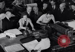 Image of Government printing office Washington DC USA, 1936, second 11 stock footage video 65675041293