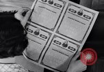 Image of Government printing office Washington DC USA, 1936, second 17 stock footage video 65675041293