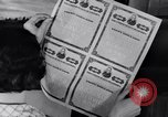 Image of Government printing office Washington DC USA, 1936, second 18 stock footage video 65675041293