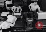 Image of Government printing office Washington DC USA, 1936, second 23 stock footage video 65675041293