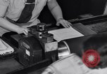 Image of Government printing office Washington DC USA, 1936, second 24 stock footage video 65675041293