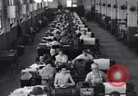Image of Government printing office Washington DC USA, 1936, second 31 stock footage video 65675041293
