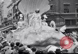 Image of Mardi Gras New Orleans Louisiana USA, 1936, second 14 stock footage video 65675041294